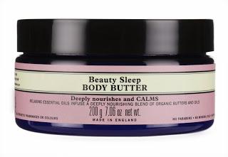 Beauty Sleep Body Butter